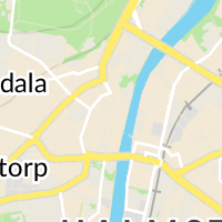 Destination Halmstad, Halmstad