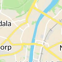Telewerket / Telereparation Svenska AB, Halmstad