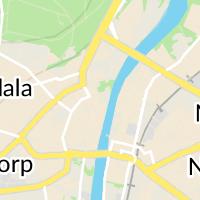 Kafé Rotundan, Halmstad