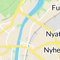 Attendo Sverige AB - Attendo Nissabogatan, Halmstad