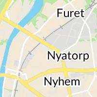 Kattegattgymnasiet, Halmstad