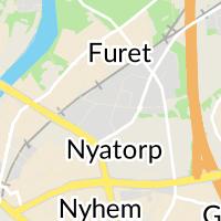 Ncc Sverige AB - Spikgatan Halmstad, Halmstad