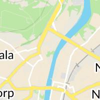 Vallås Bibliotek, Halmstad