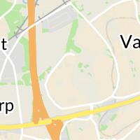 Halmstads Kommun - Öppen Förskola Solrosen, Halmstad