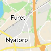 Ahlsell Sverige AB, Halmstad