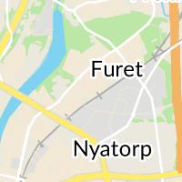 Furets Förskola, Halmstad