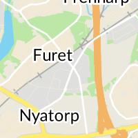 Motor Trend AB, Halmstad