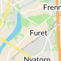 Coop Furuvägen, Halmstad