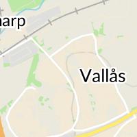Halmstads Kommun - Sjukvårdsenheten Och Vallås Äldreboende, Halmstad