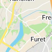 Halmstads Kommun - Frennarps Äldreboende, Halmstad