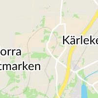 Prostorpsvägens gruppbostad, Halmstad