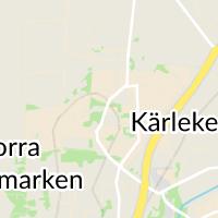 Region Halland - Distriktssköterska Kärleken, Halmstad