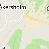 Halmstads Kommun - Gullbrandstorps Förskola, Gullbrandstorp