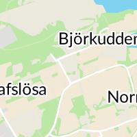 Kalmar Kommun - Vänskapens Väg Äldreboende, Kalmar