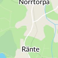 Torpa sockenstuga, Annerstad