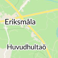 Eriksmåla Idrottsplats, Eriksmåla