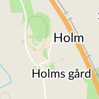 Nannarpsvägens gruppbostad, Holm