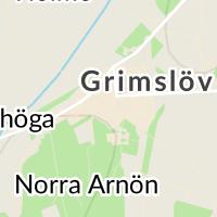 Sparbanken Eken, Grimslöv
