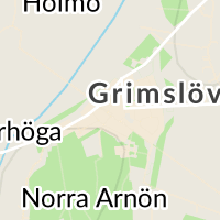 ICA Nära Grimslöv, Grimslöv