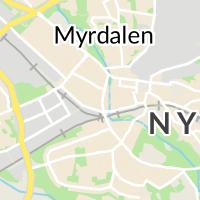 Gård & Skog i Nybro AB, Nybro