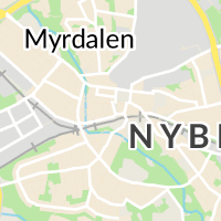 Studieförbundet Vuxenskolan, Nybro