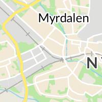PostNord Företagscenter, Nybro
