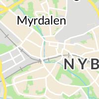 Glasögon & Linser AB, Nybro
