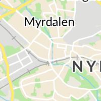 Carlssons Järn & Hushållsmaskiner AB, Nybro