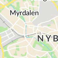 Svensk Fastighetsförmedling Nybro, Nybro