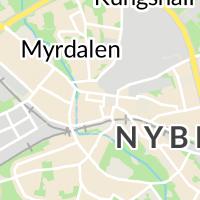 Nybro Kommun - Stadshuset, Nybro