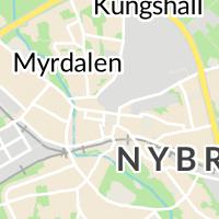 Nybro vuxenutbildning SFI, Nybro