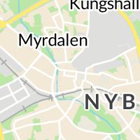 Region Kalmar Län - Ambulanssjukvård, Nybro