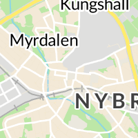 KÄHRS AB GUSTAF KÄHR, Nybro