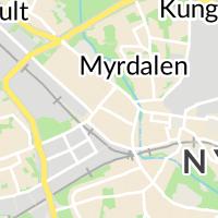 Ultimo Hår & Co AB, Nybro