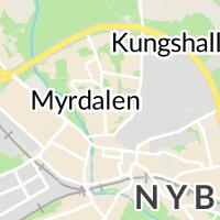 HS Städservice, Karlskrona
