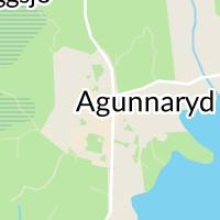 Agunnarydsskolan, Agunnaryd