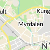 Föreståndare Dagbarnvårdare, Nybro