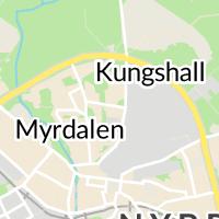 Nybro Kommun - Förskola Guldgruvan, Nybro