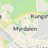 Nybro Kommun - Trapphuset Dahlborgsg 7, Nybro