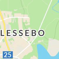 Hackebackeskolan, Lessebo