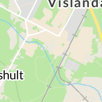 Kvarngården Förskola, Vislanda