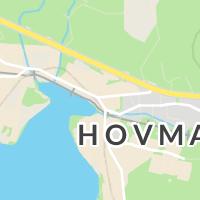 E Nilssons Begravningsbyrå, Hovmantorp