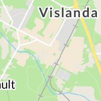 Achima Care AB - Vislanda Vårdcentral, Vislanda