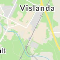 Wellness Studio Sverige AB, Vislanda