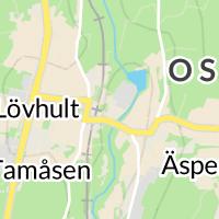 Alléns Förskola, Oskarström
