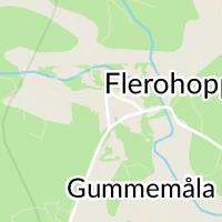 Flerohopp skola, Nybro