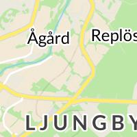 Ljungby Kommun - Rydgatans Förskola, Ljungby