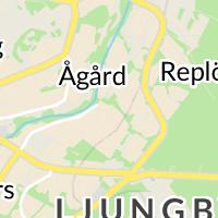 Sportbaren i Ljungby AB, Ljungby
