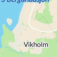 Torparskolan, Växjö