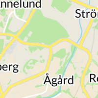 Thoren Framtid i Ljungby, Ljungby